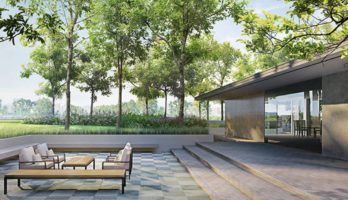 the-woodleigh-residences-japanese-sunken-courtyard-with-bbq-singapore