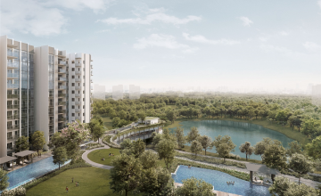 the-woodleigh-residences-alkaff-lake-singapore