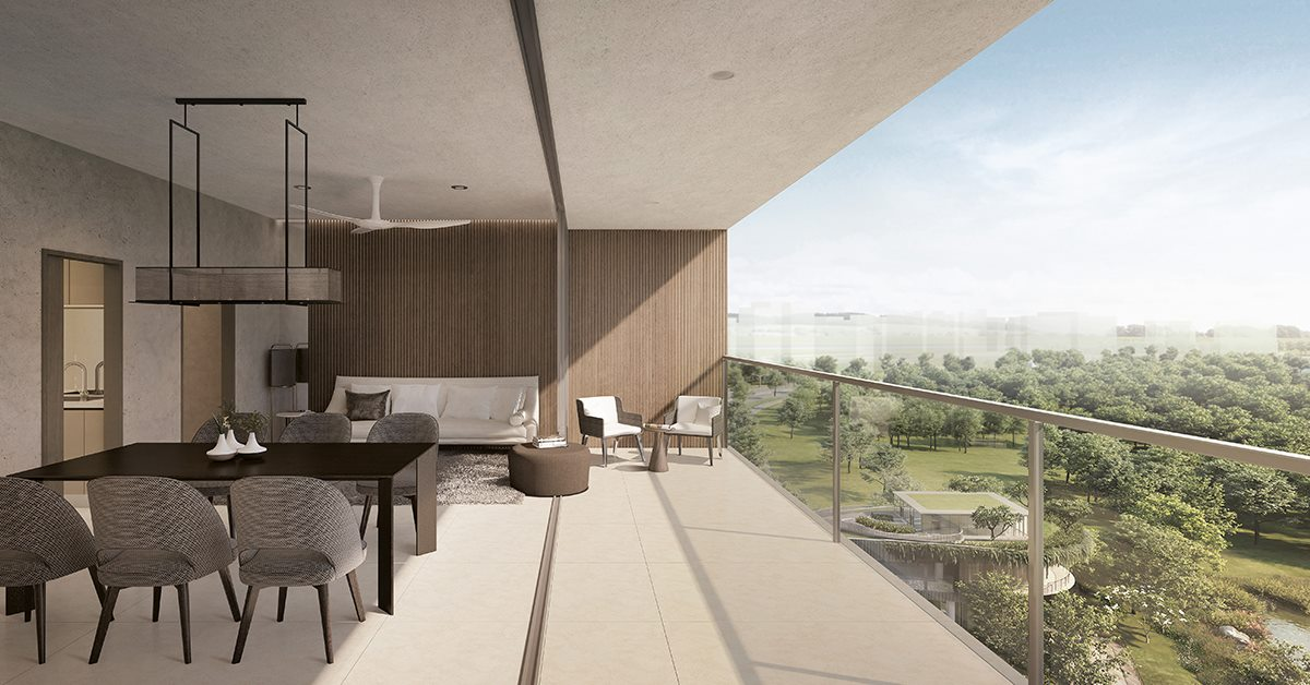 The Woodleigh Residences Privacy Policy 61009684 Singapore